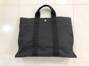 豊田のブランド品&金・プラチナ買取マートで買取したエルメスというブランド品のバッグ