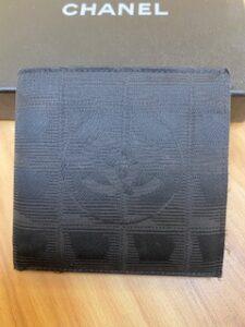 ブランド品&金・プラチナ買取マート岡崎店で買取したCHANEL財布