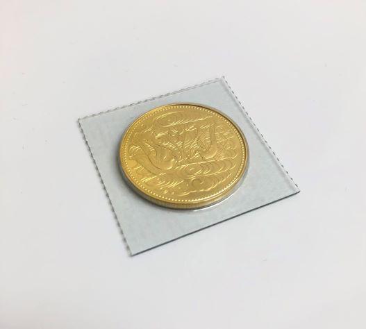 ブランド品&金・プラチナ買取マートで買取した日本の10万円金貨