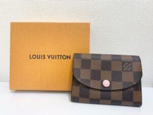 ブランド品&金・プラチナ買取マート豊田青木店で買取したルイヴィトンの財布