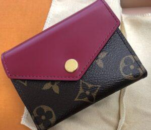岡崎のブランド品&金・プラチナ買取マート岡崎店で買取したルイ・ヴィトンの財布