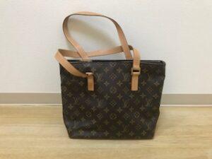 ブランド品&金・プラチナ買取マート豊田ギャザ店で買取したルイヴィトンのバッグです。