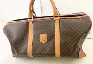 ブランド品&金・プラチナ買取マート豊田青木店で買取したセリーヌのバッグ