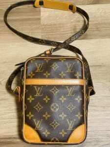 豊田のブランド品&金・プラチナ買取マートで買取したルイ・ヴィトンというブランドのアマゾンというバッグ