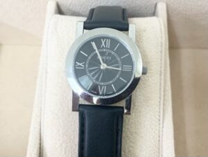 ブランド品&金・プラチナ買取マート豊田青木店で買取したグッチの腕時計