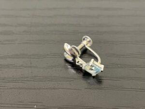 ブランド品&金・プラチナ買取マート豊田青木店で買取した貴金属、14金イヤリングです
