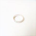 ブランド品&金・プラチナ買取マート豊田ギャザ店で買取した貴金属プラチナ900リング