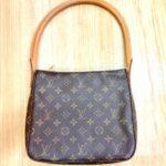 ブランド品&金・プラチナ買取マート豊明店で買取したルイヴィトンというブランドのバッグ