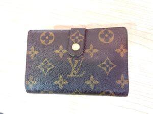 ブランド品&金・プラチナ買取マート豊明店で買取したルイヴィトンというブランドのポルトフォイユヴィエノワという財布