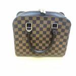 ブランド品&金・プラチナ買取マート碧南店で買取したルイヴィトンというブランドのダミエラインのバッグ