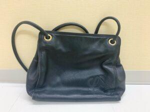 ブランド品&金・プラチナ買取マート豊田青木店で買取したブランド品ロエベのバッグ