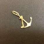 ブランド品&金・プラチナ買取マート豊田ギャザ店で買取した貴金属18金ペンダントトップ