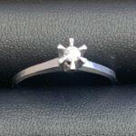 ブランド品&金・プラチナ買取マート碧南店で買取したプラチナ900製デザインリング