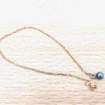 ブランド品&金・プラチナ買取マート岡崎店で買取した貴金属18金製ネックレス