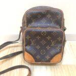 ブランド品&金・プラチナ買取マート豊田ギャザ店で買取したブランド品ルイヴィトンのバッグ