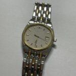 ブランド品&金・プラチナ買取マート豊田ギャザ店で買取したブランド品ジャガールクルト時計